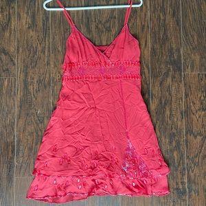 Hot pick BEBE dress